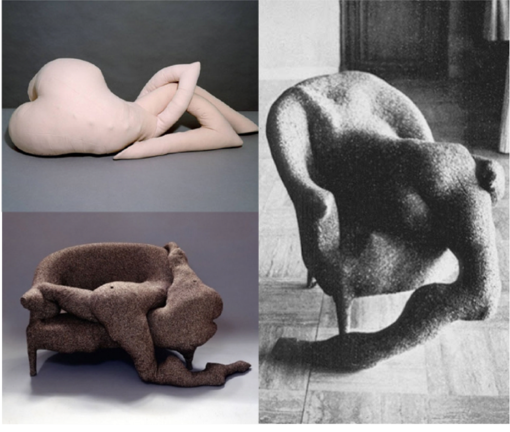 Esculturas Blandas