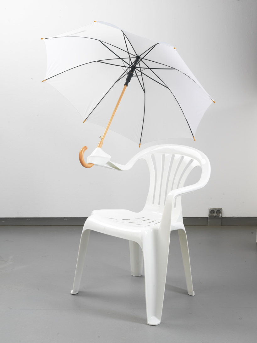 Waterproof Garden Chair Bert Loeschner