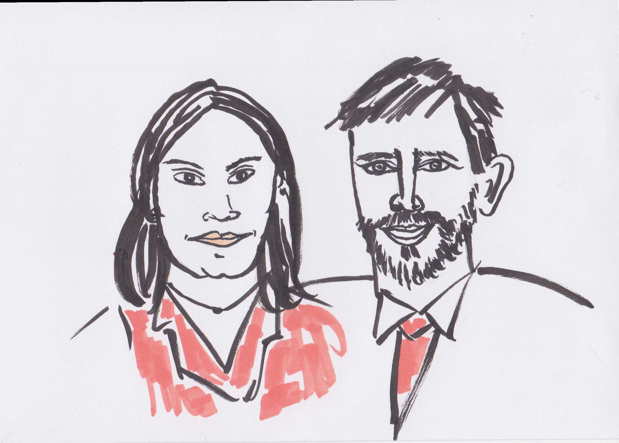 Dibujos_Sophie & Jaime 7