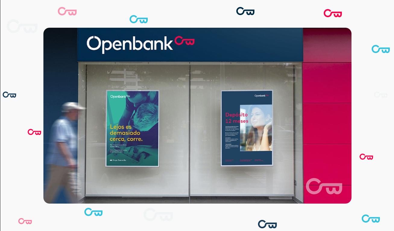 Openbank branch office
